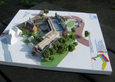 corduwener maquettes Amersfoort