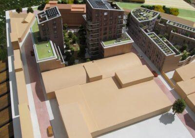 corduwener maquettes Haarlem