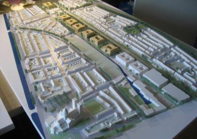 Leidsevaart Haarlem 1:1000