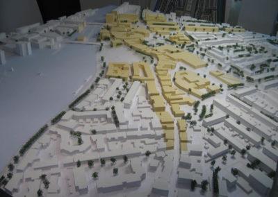 Oostoever Zaandam 1:500